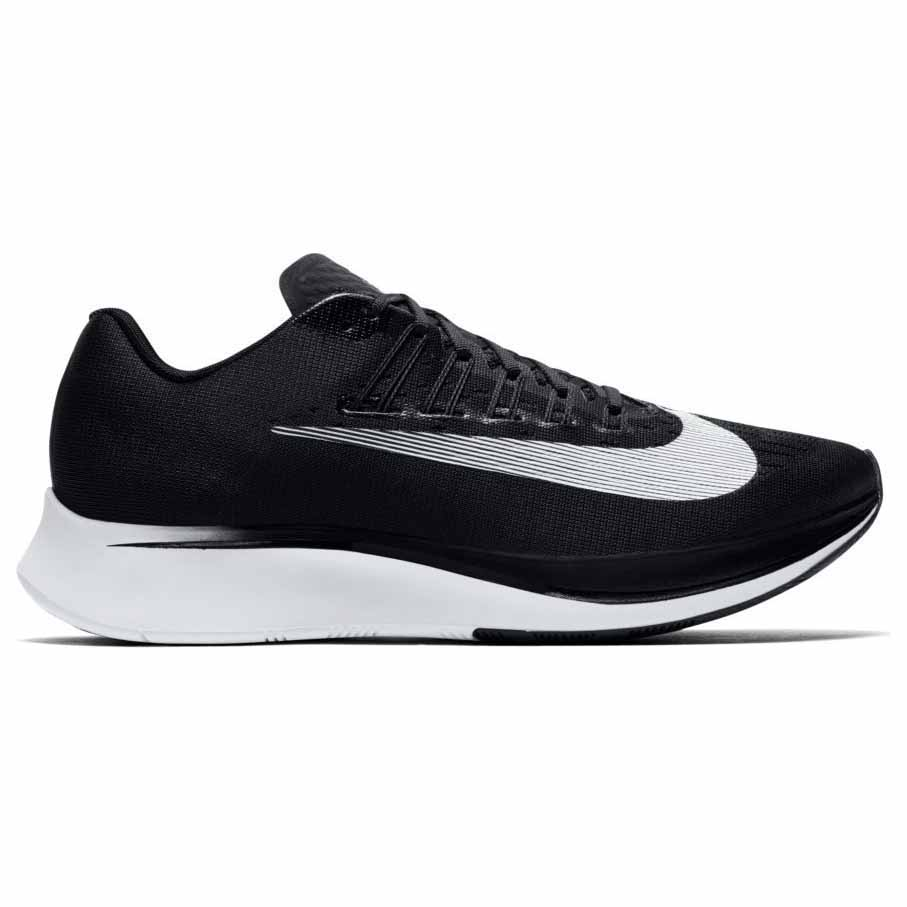 Nike Zoom Fly Nike Zoom Fly Black buy and offers on Runnerinn