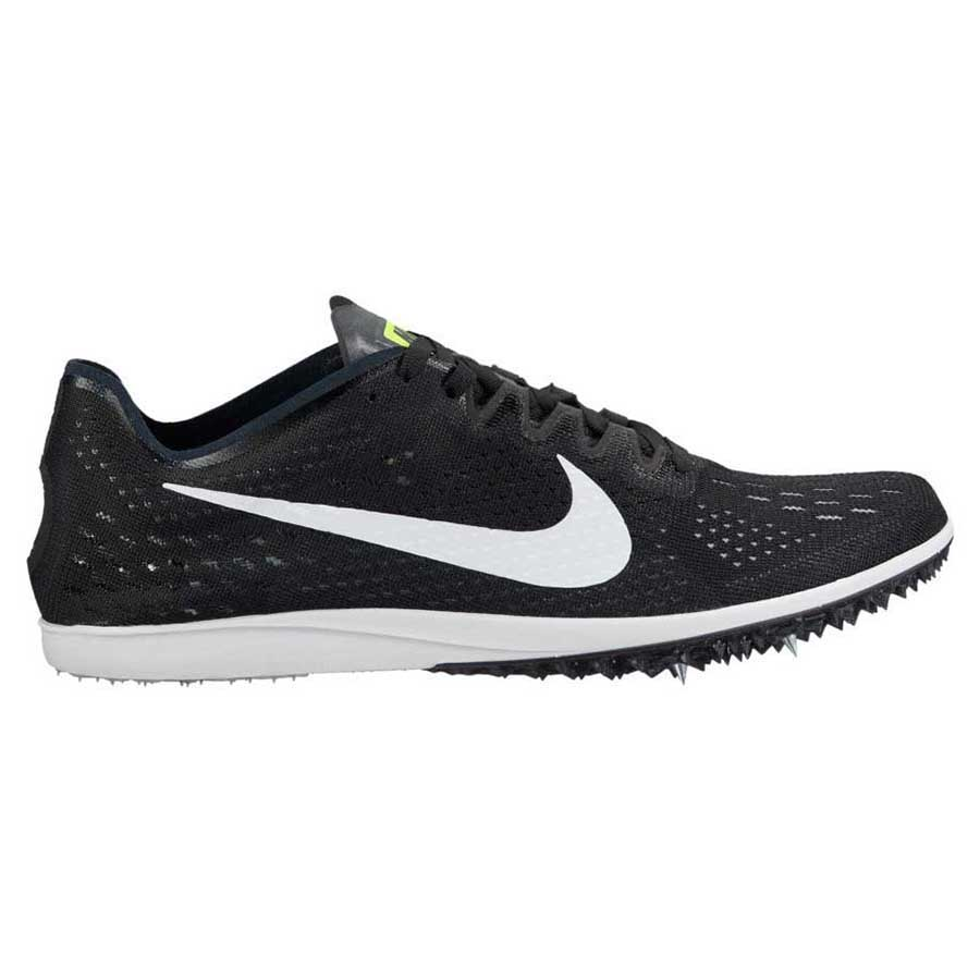 low priced d8dce ed878 Nike Zoom Matumbo 3 Black buy and offers on Runnerinn