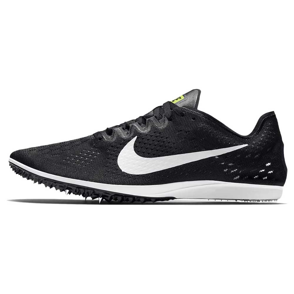 e0af26df6274 Nike Zoom Matumbo 3 Black buy and offers on Runnerinn