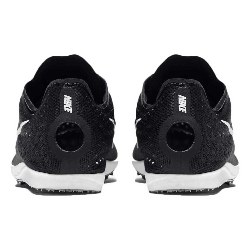 Especialista Generoso Gorrión  Nike Zoom Matumbo 3 Black buy and offers on Runnerinn