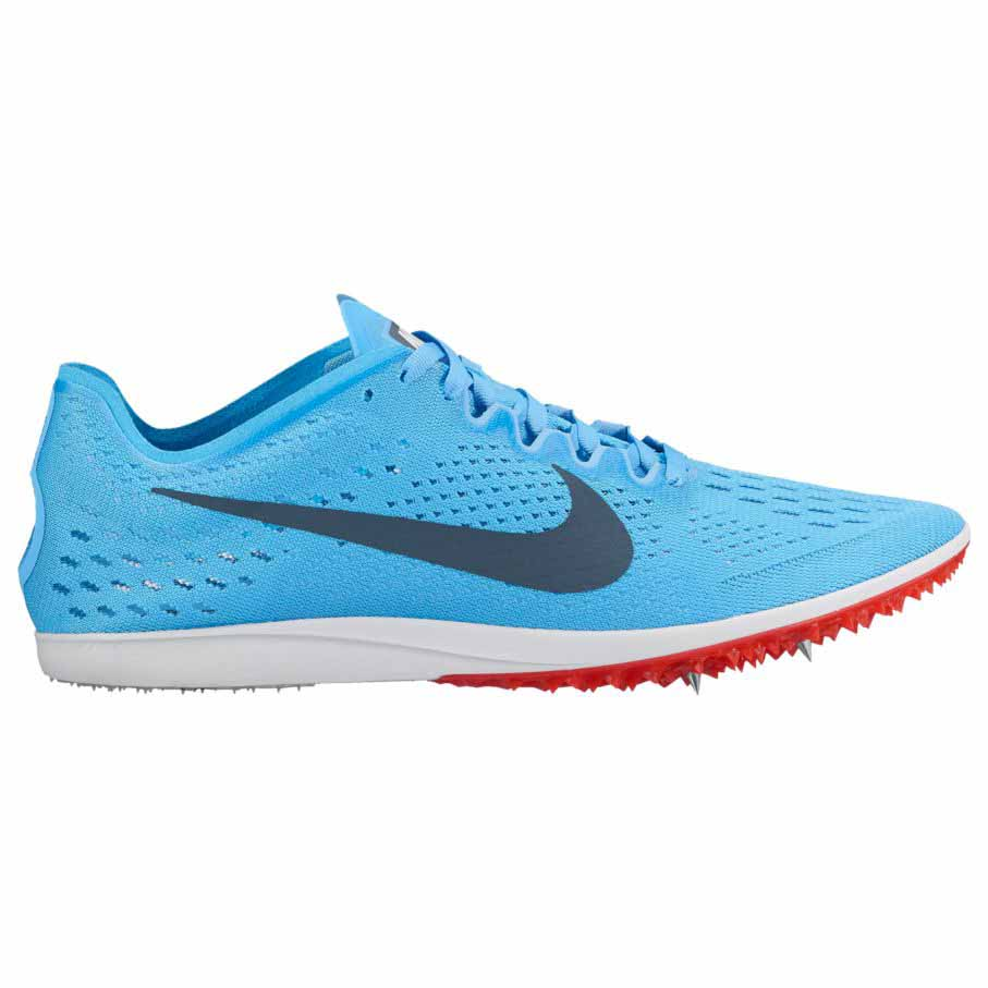 purchase cheap c442f ea454 Nike Zoom Matumbo 3 Blue buy and offers on Runnerinn