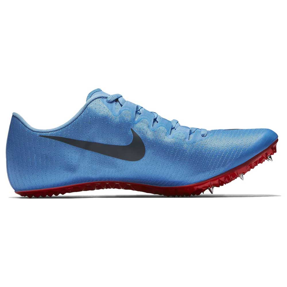 042c75a1b Nike Zoom Superfly Elite Blue buy and offers on Runnerinn