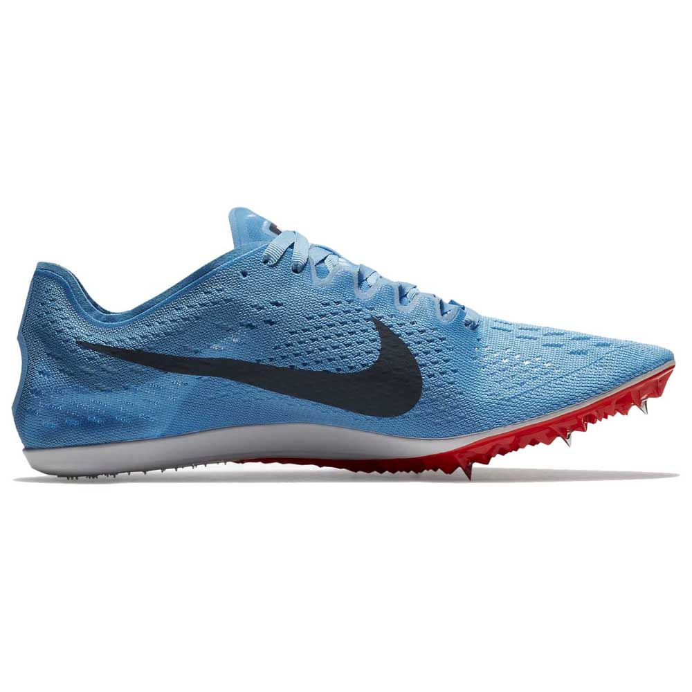 c2dcad9fdcab9 Nike Zoom Victory 3 Blue buy and offers on Runnerinn