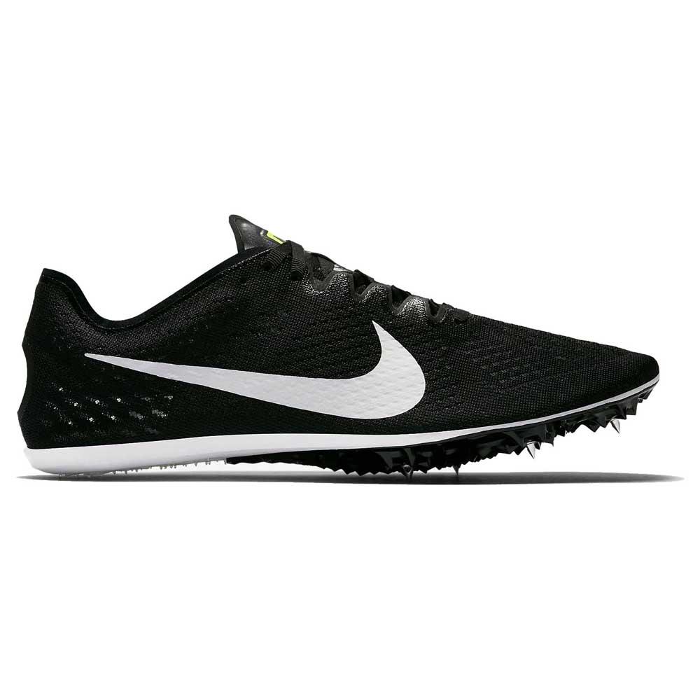 219c1fb820d Nike Zoom Victory Elite 2 Black buy and offers on Runnerinn
