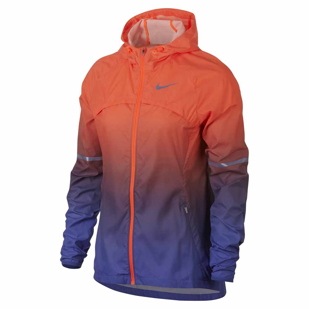 02ad10947c96 Nike Shield Hoodie Prism Purple buy and offers on Runnerinn