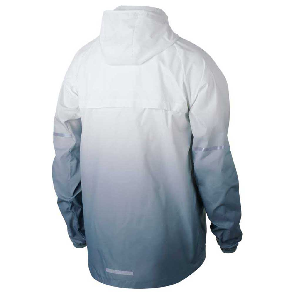 Nike Shield Hoodie Prism buy and offers on Runnerinn