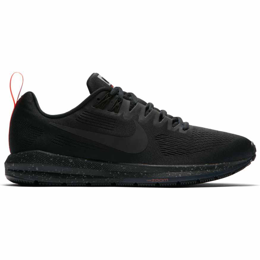 Nike Air Zoom Structure 21 Shield buy and offers on Runnerinn 23afd1f84