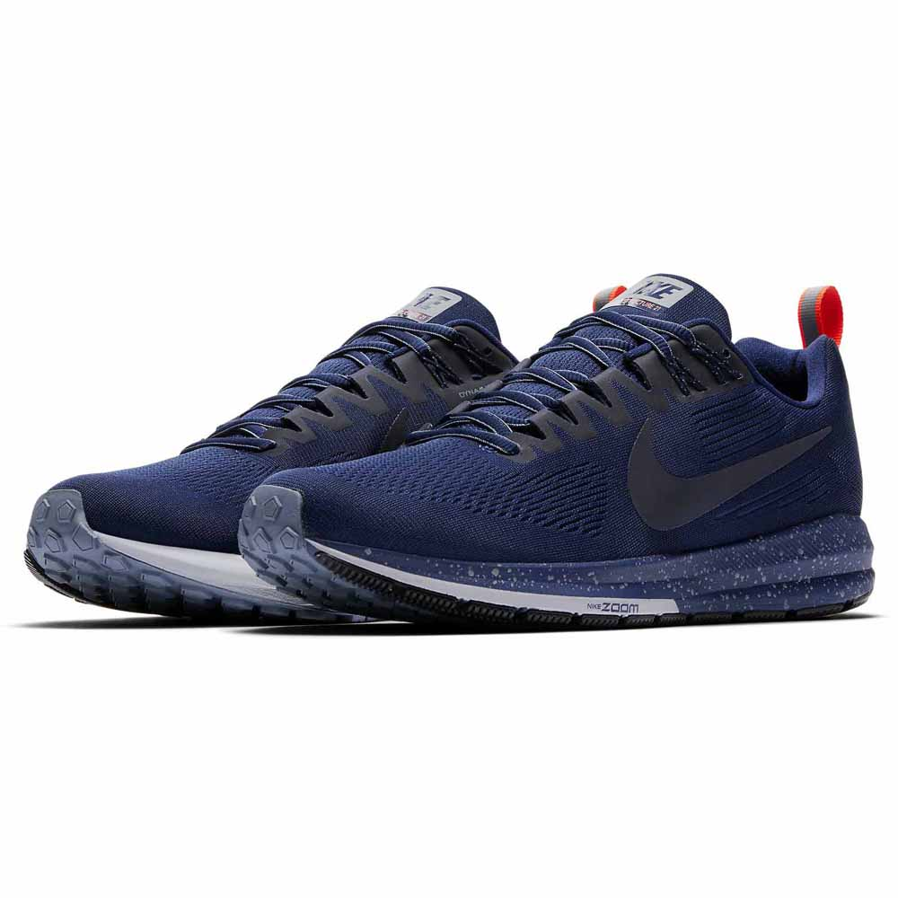 45b98e3a7e2af Nike Air Zoom Structure 21 Shield buy and offers on Runnerinn