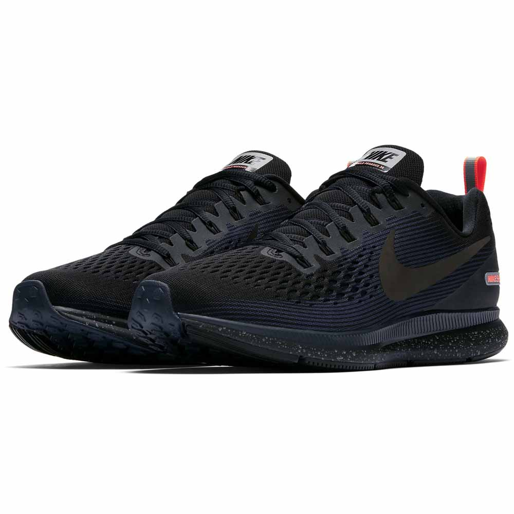 new product 0a994 e50f8 Nike Air Zoom Pegasus 34 Shield buy and offers on Runnerinn