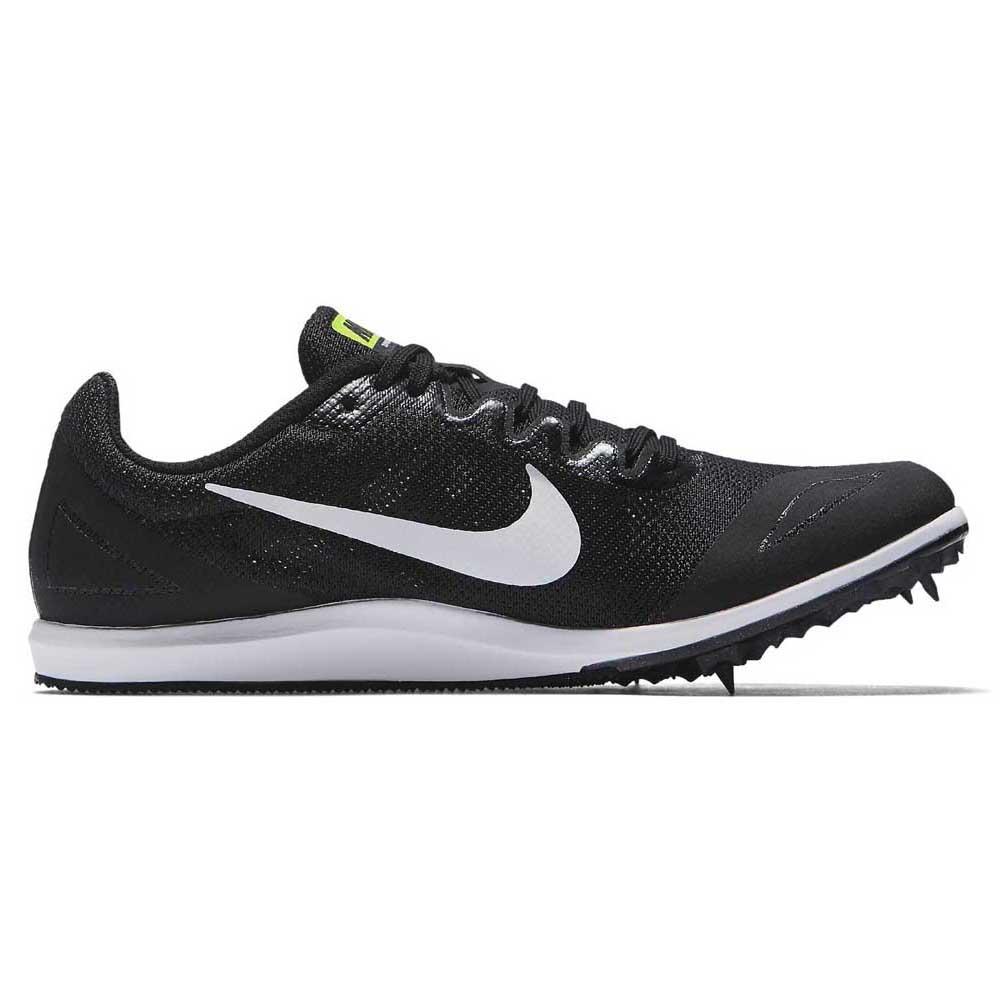 2edc881a09424 Nike Zoom Rival D 10 Noir acheter et offres sur Runnerinn
