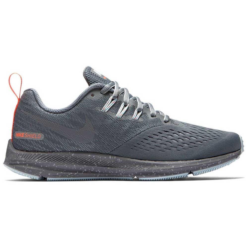newest collection 72c52 59912 Nike Zoom Winflo 4 Shield buy and offers on Runnerinn