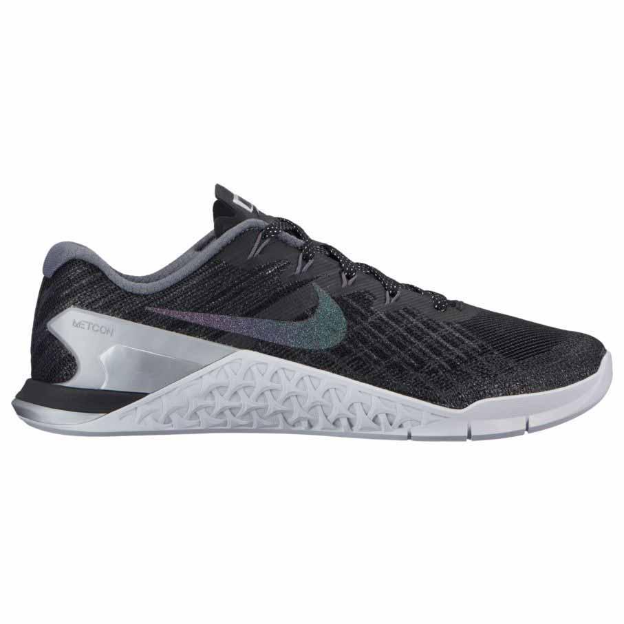 da15aa92d4fbb Nike Metcon 3 Metallic buy and offers on Runnerinn