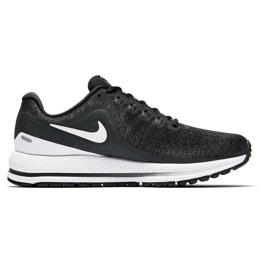 94f67da09f210 Nike Air Zoom Vomero 13 Black buy and offers on Runnerinn