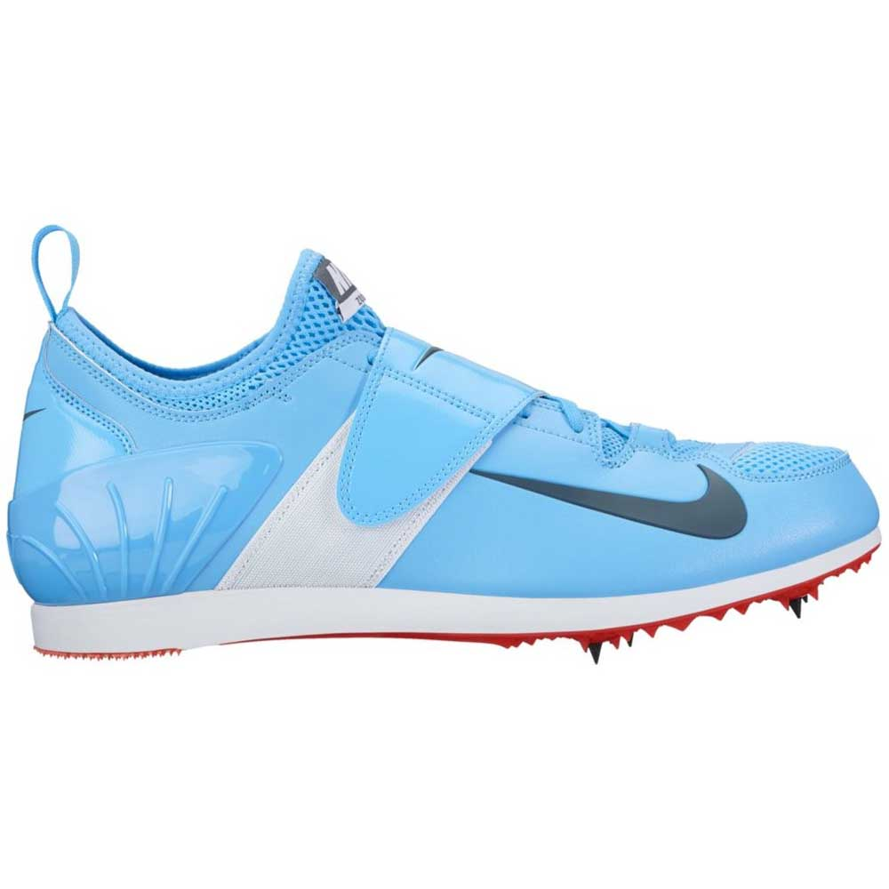 8c0fab008ac4c Nike Zoom Pv II Blue buy and offers on Runnerinn