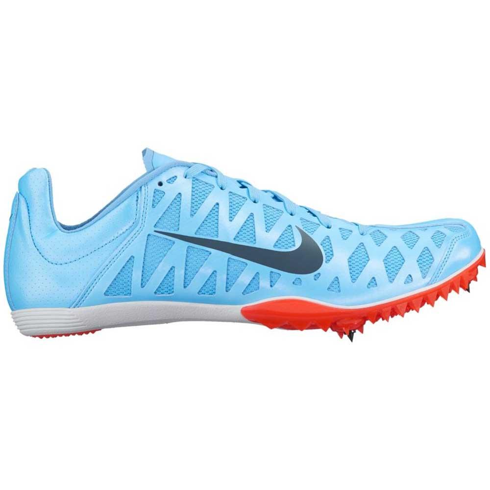 7fae4e263384 Nike Zoom Maxcat 4 Голубой