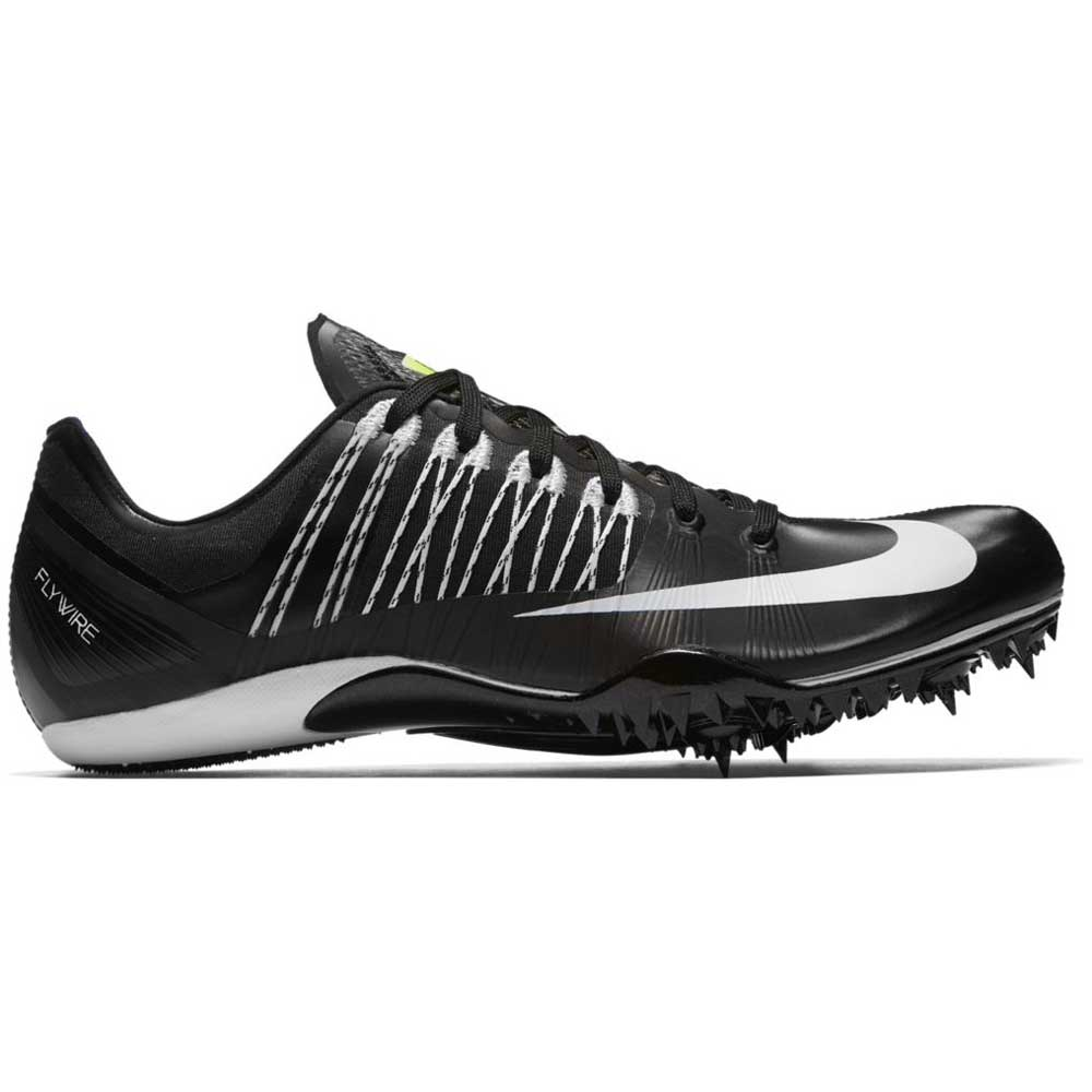new product f1467 24be1 Nike Zoom Celar 5 Black buy and offers on Runnerinn