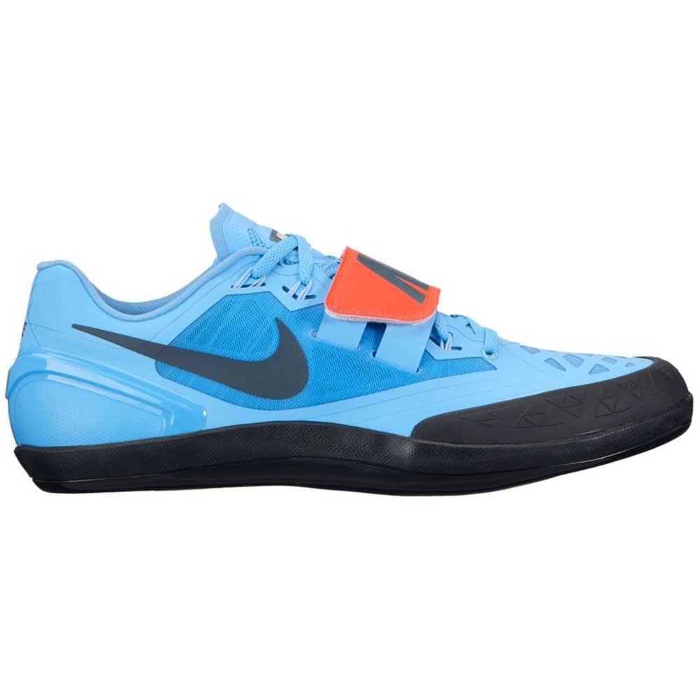 Nike Zoom Rotational 6 Niebieski kup i oferty, Runnerinn Track