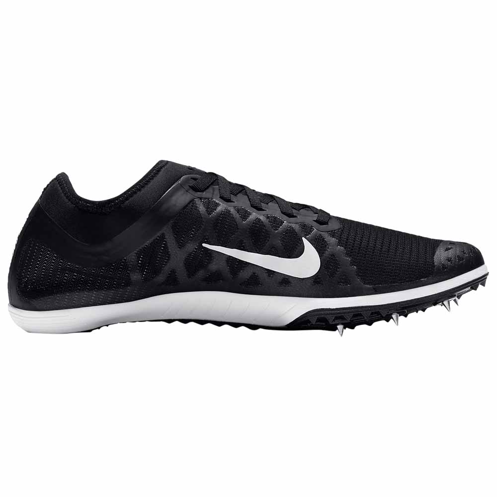 save off 850a8 e0871 Nike Zoom Mamba 3 Black buy and offers on Runnerinn