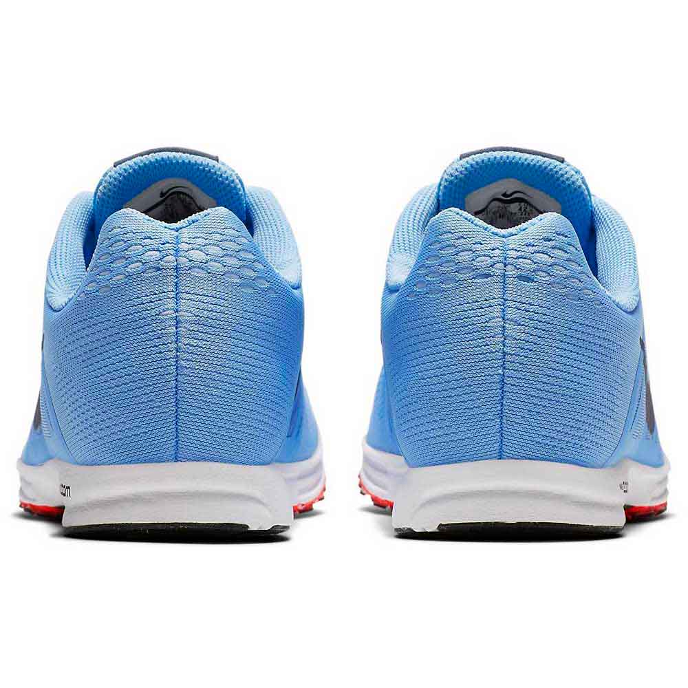 f1eda29abfecc Nike Air Zoom Speed Racer 6 Blau
