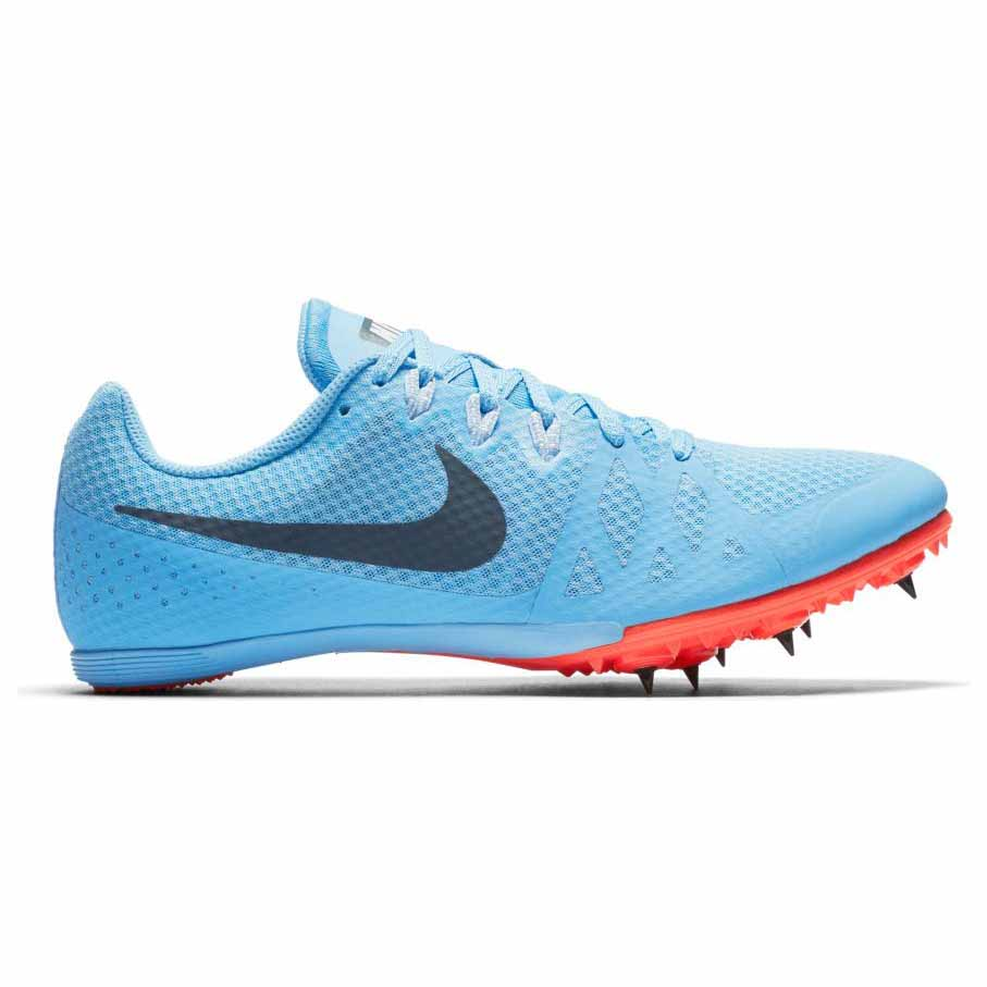 db1ffcd95bcbb Zoom Rival M 8 Football Blue   Blue Fox