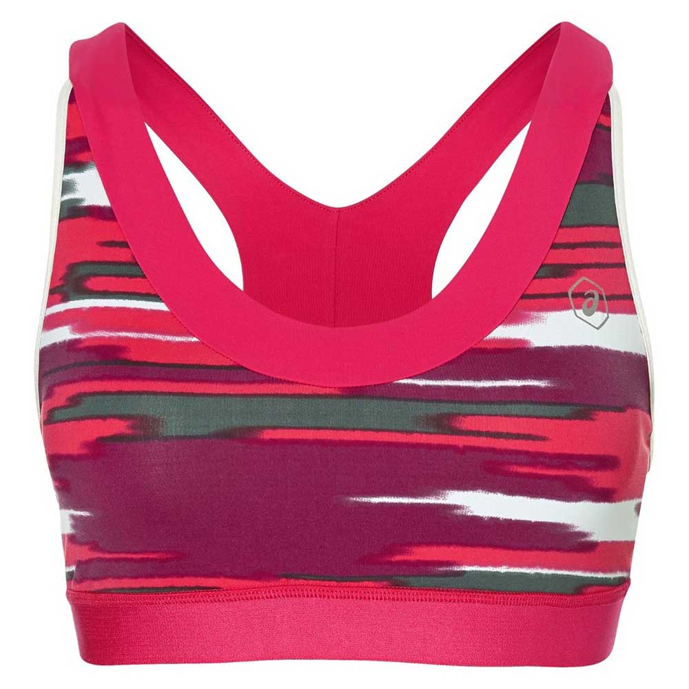5a217c642cf Asics FuzeX Bra Pink buy and offers on Runnerinn