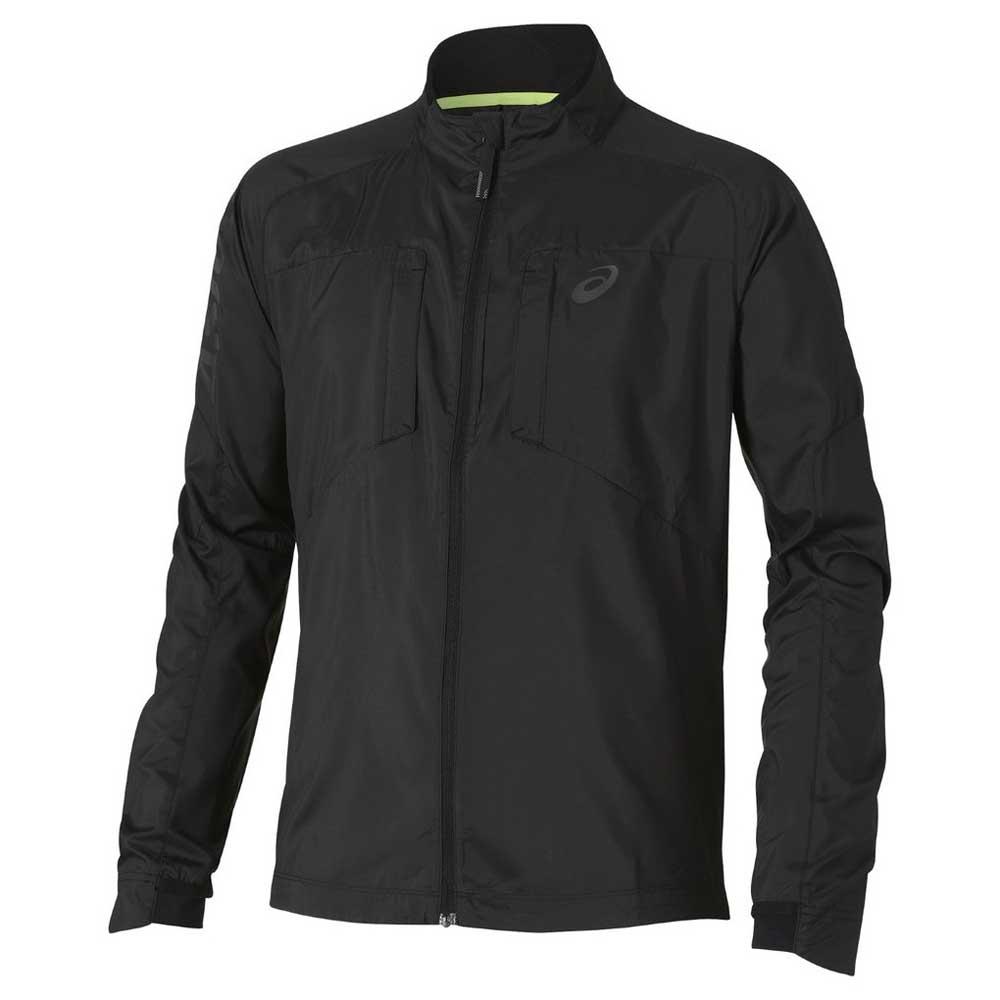 asics trail jacket