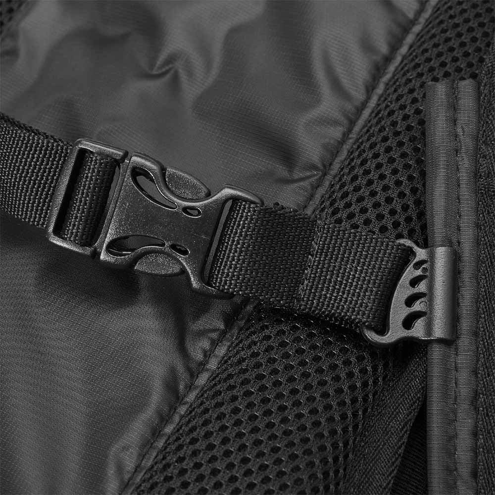 Asics Lightweight Running Backpack Schwarz, Runnerinn
