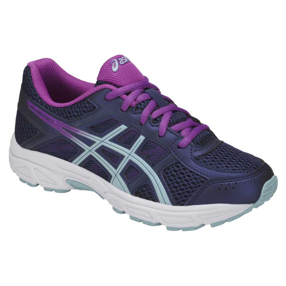 Asics Gel Contend 4 GS Blue buy and