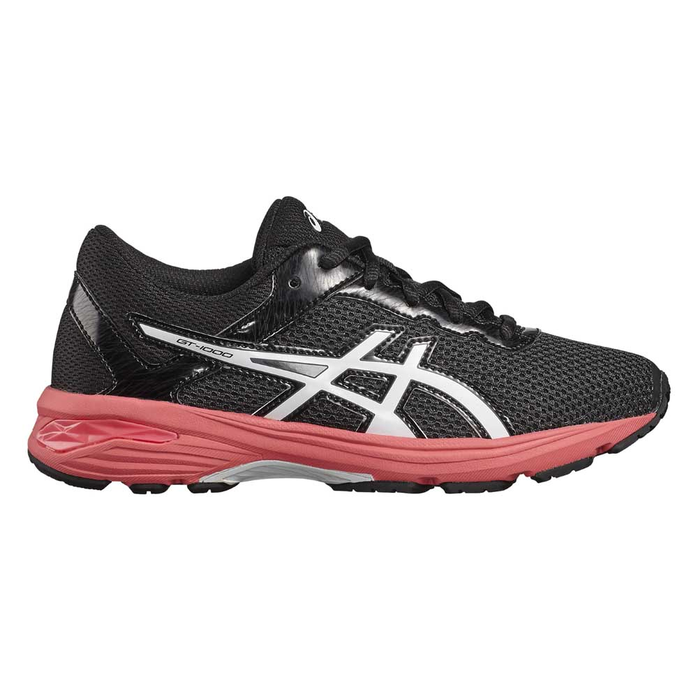 Large universe accumulate Graduation album  Asics GT 1000 6 GS Black buy and offers on Runnerinn