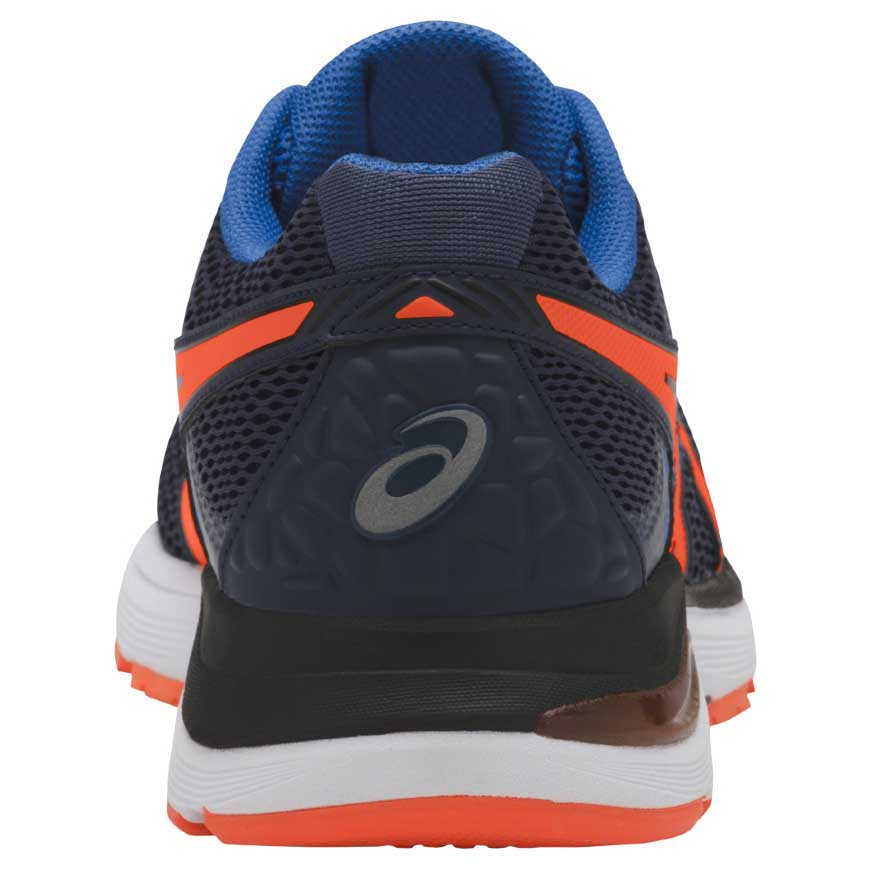 medianoche calendario Representar  Asics Gel Pulse 9 Blue buy and offers on Runnerinn