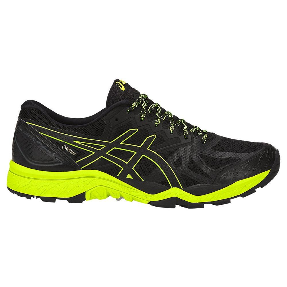 Zapatillas trail running Asics Gel Fujitrabuco 6 Goretex