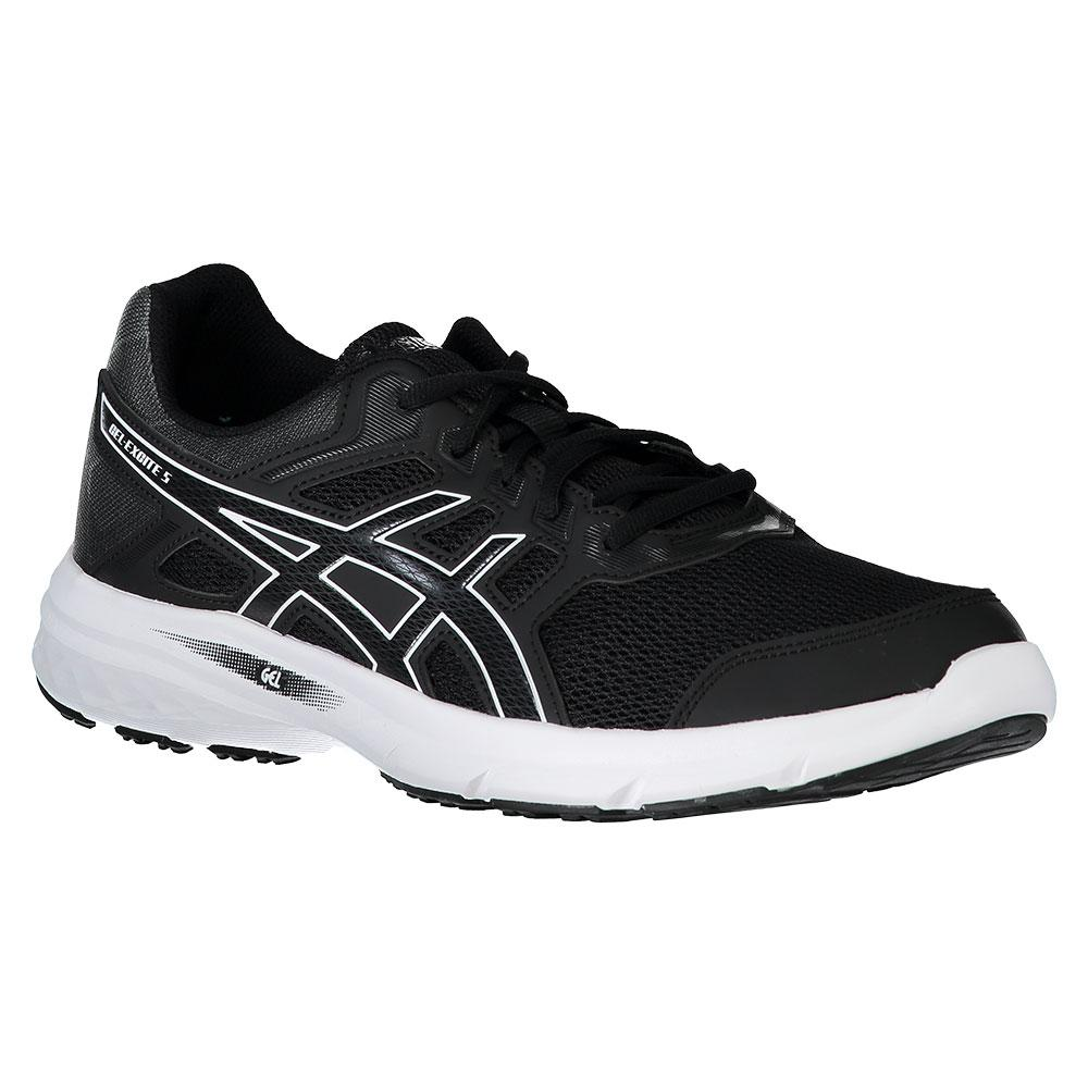 a2f02f6ebe Asics Gel Excite 5 Black buy and offers on Runnerinn