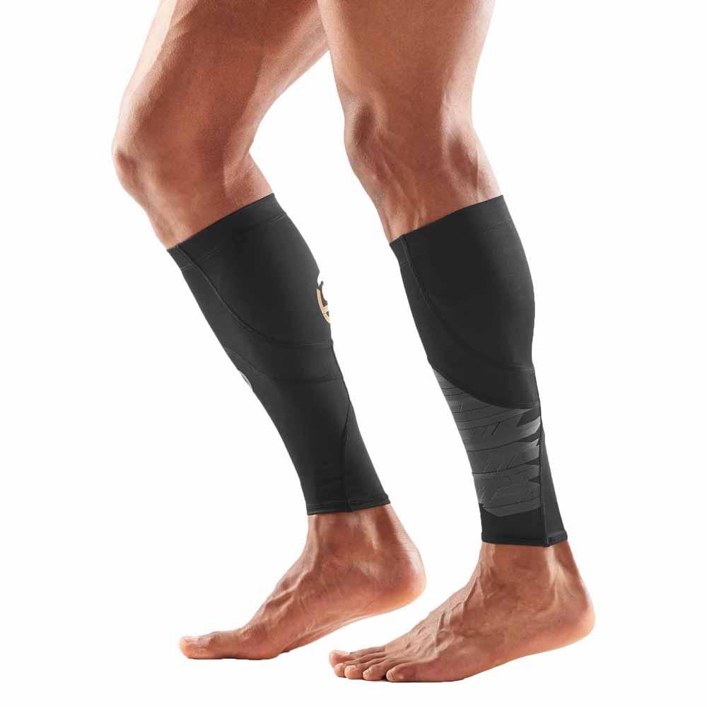 skins essentials calf tights