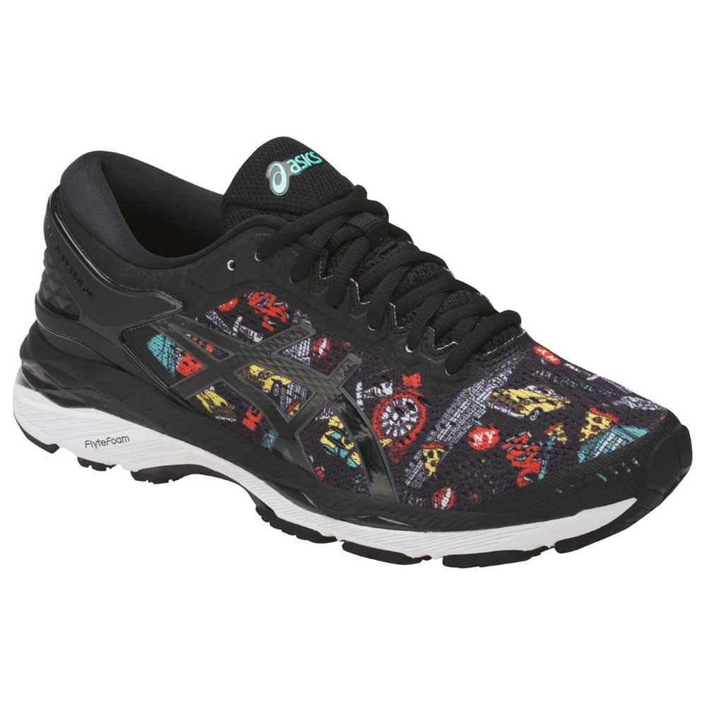 Asics Gel Kayano 24 NYC Running Shoes