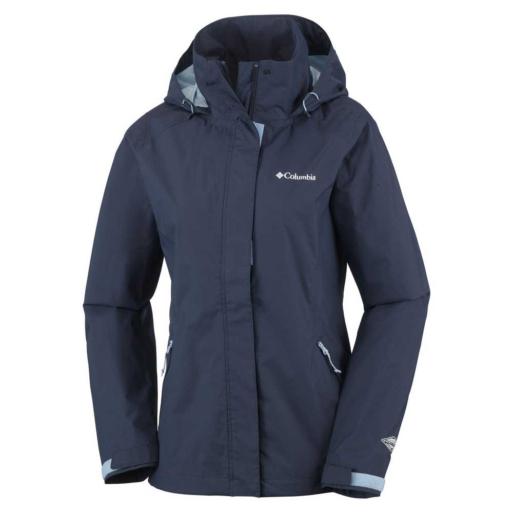 Columbia Trestle Trail Hooded