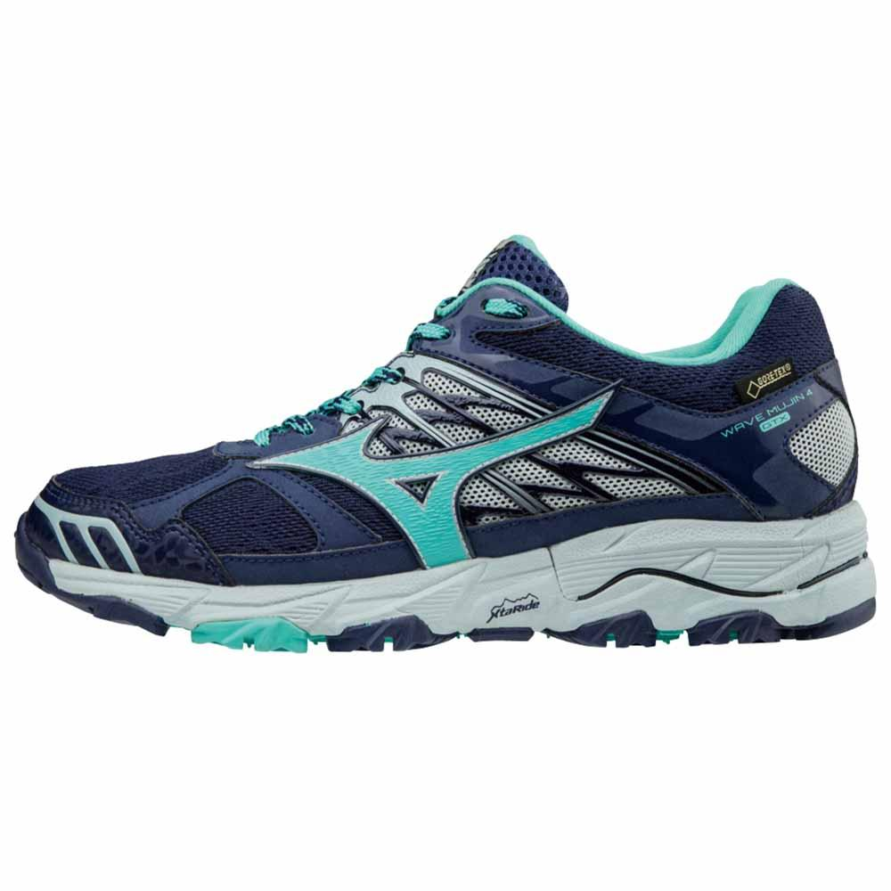 Zapatillas trail running Mizuno Wave Mujin 4 Goretex