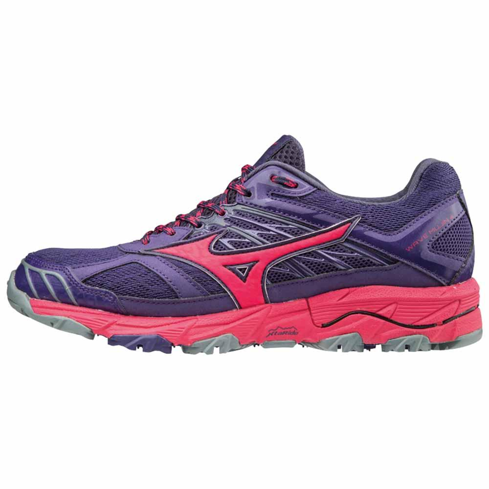 Zapatillas trail running Mizuno Wave Mujin 4