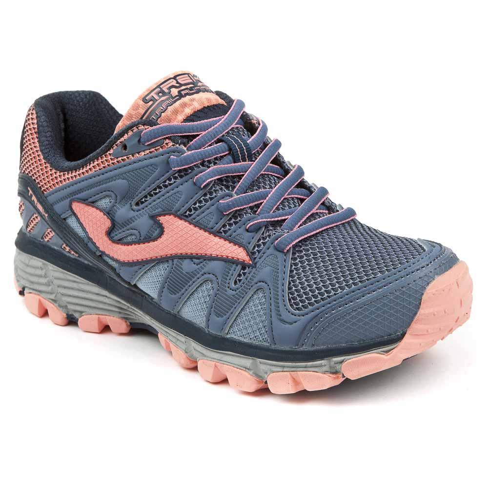 d165baafb Joma Trek Grey buy and offers on Runnerinn
