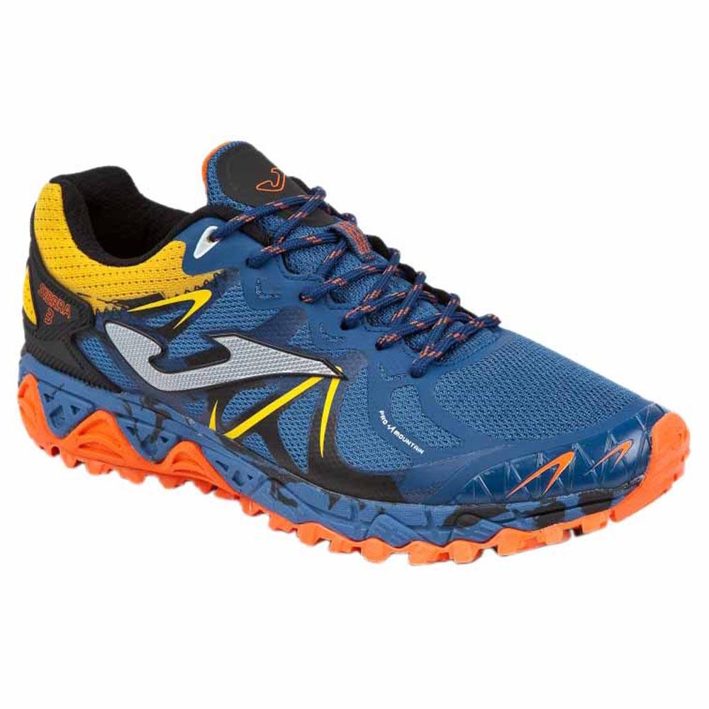 Zapatillas trail running Joma Sierra Ailatex