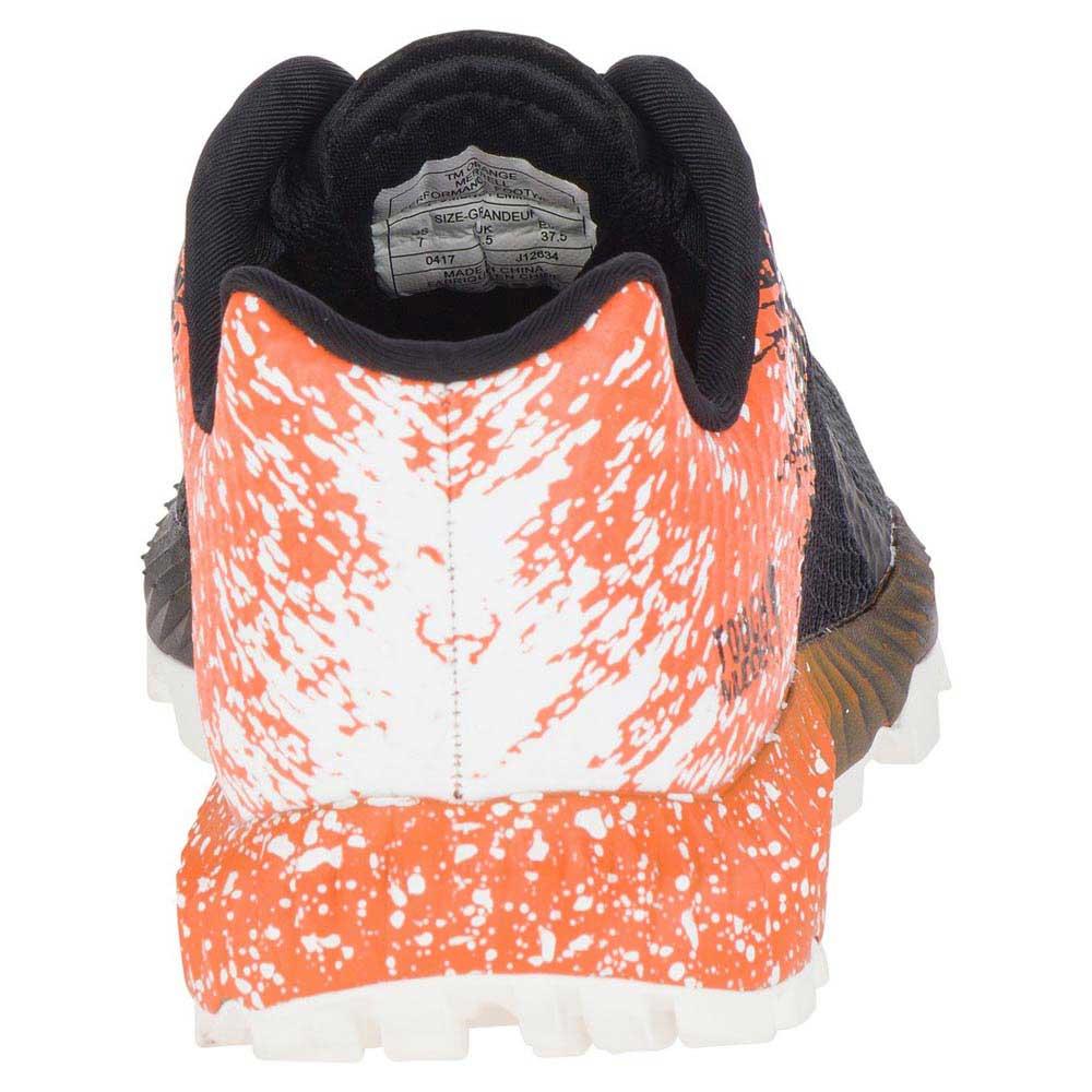 38b60d9a9be Merrell All Out Crush Tough Mudder 2 BOA Orange