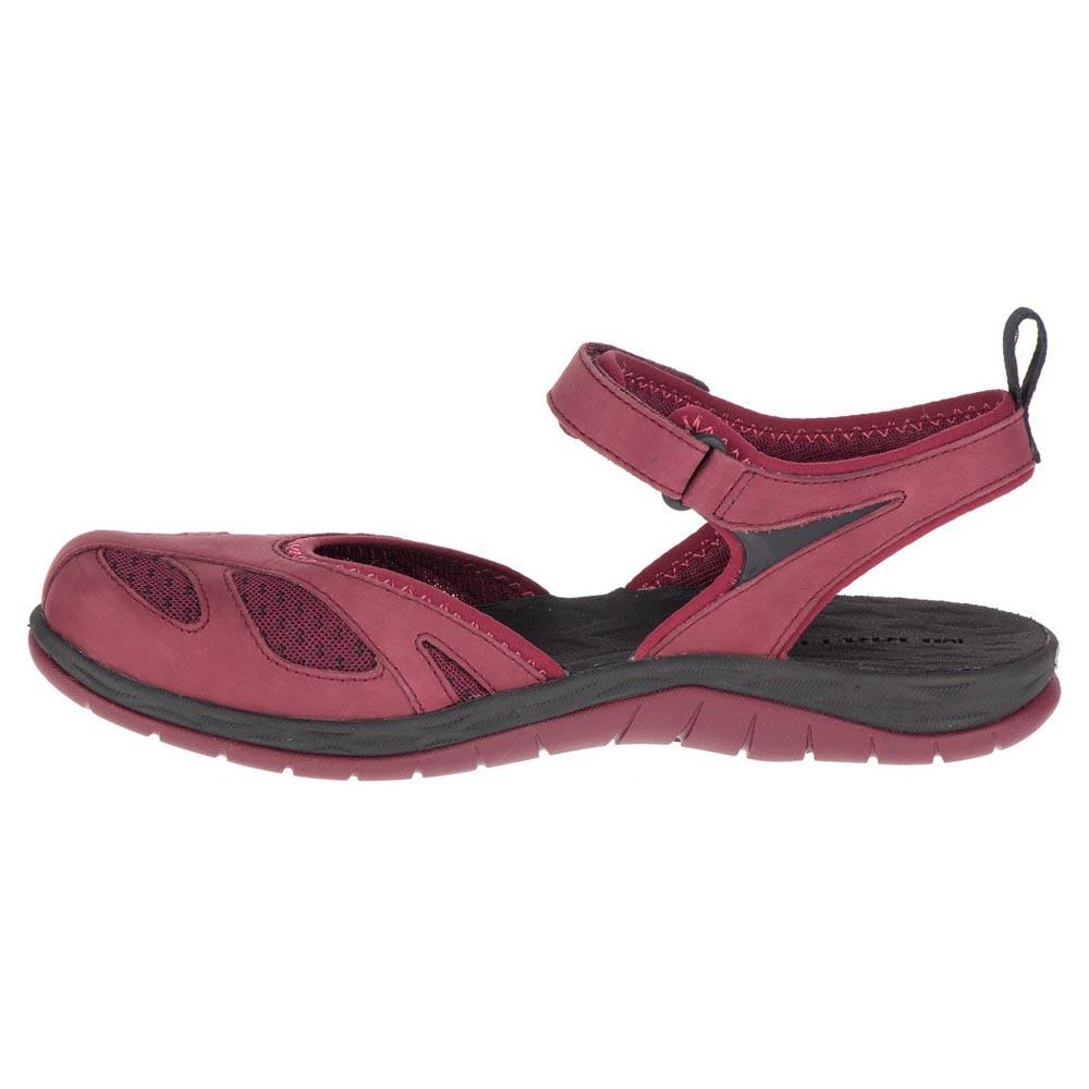 5c93bb2a7b0 Merrell Siren Wrap Q2 Red buy and offers on Runnerinn
