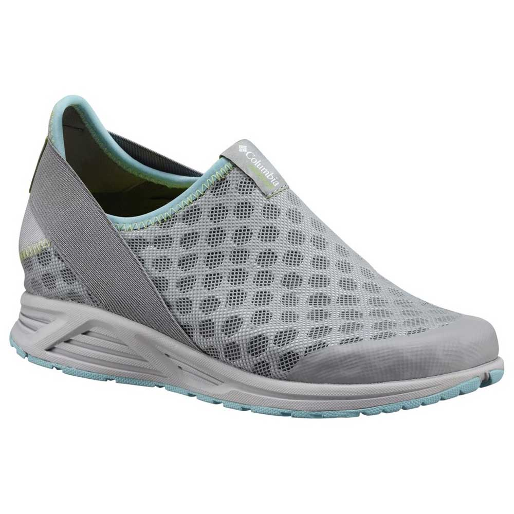 c7bd32d062b Columbia Molokini Slip Grey buy and offers on Runnerinn
