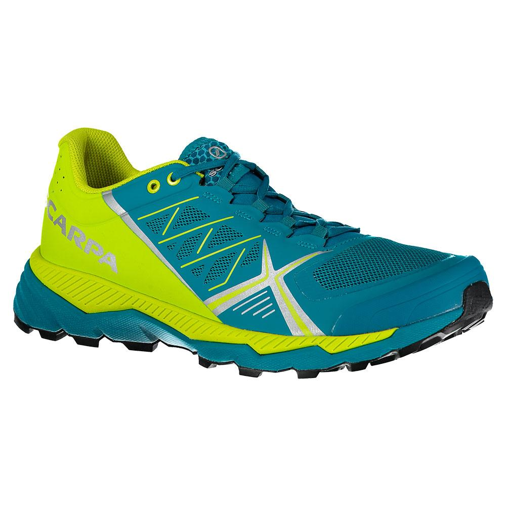 Zapatillas trail running Scarpa Spin Rs8
