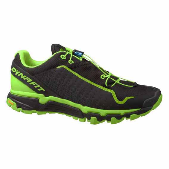 Trail running Dynafit Ultra Pro EU 39 Black / DNA Green