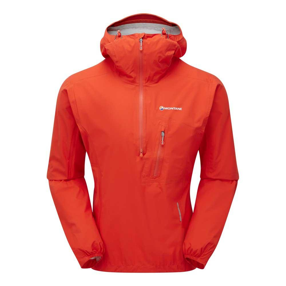 Vestes Montane Minimus Stretch Ultra Pull On