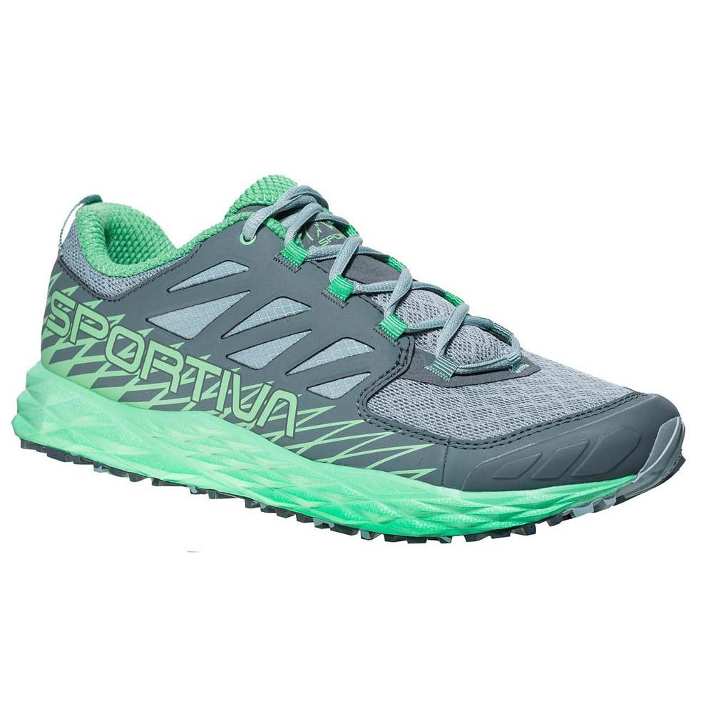 940eb39eaabba La sportiva Lycan Green buy and offers on Runnerinn