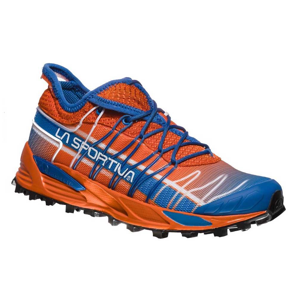 La sportiva Mutant Arancione comprare e offerta su Runnerinn 451b9293dfa