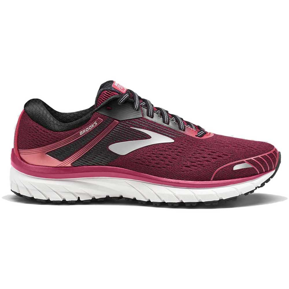 Running Brooks Adrenaline Gts 18