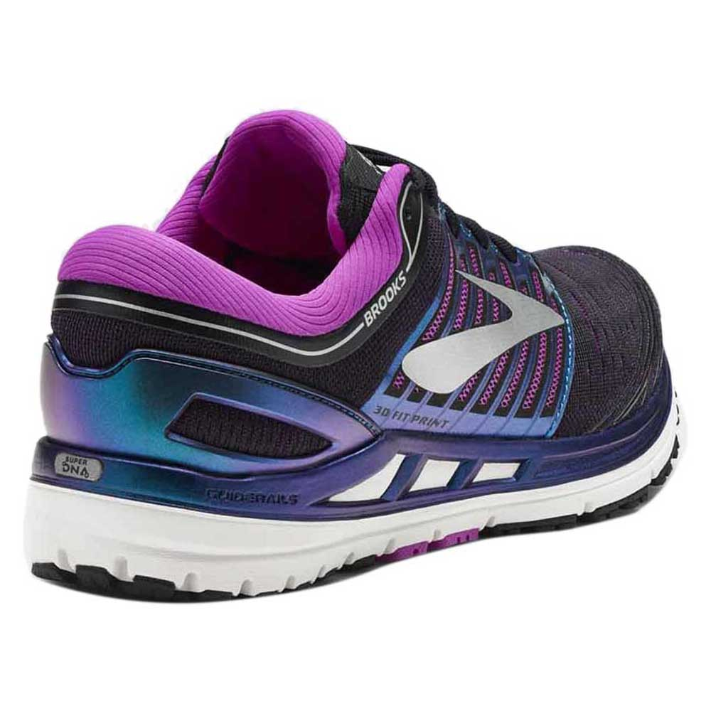 Brooks Transcend 5 Black buy and offers