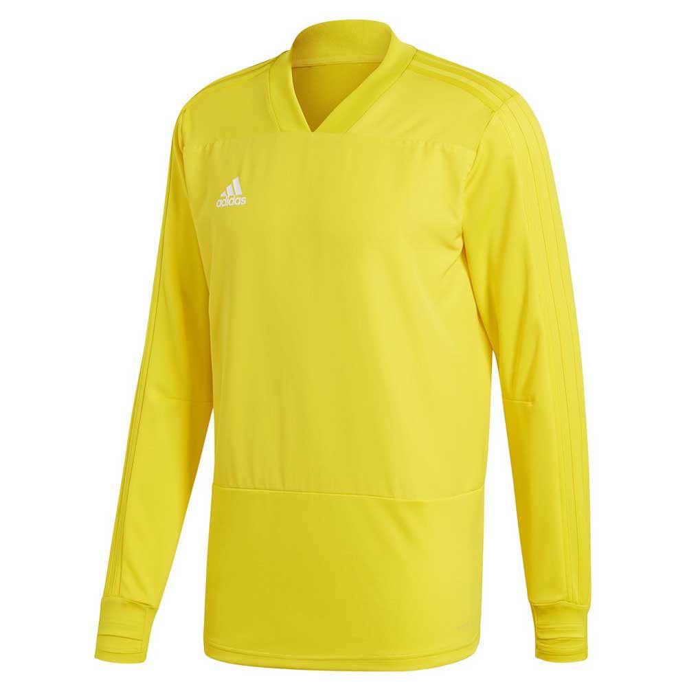 e23166d9e adidas Condivo 18 Training Player Focus Yellow, Runnerinn